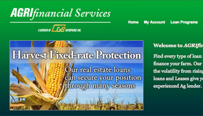 AGRIfinancial Services