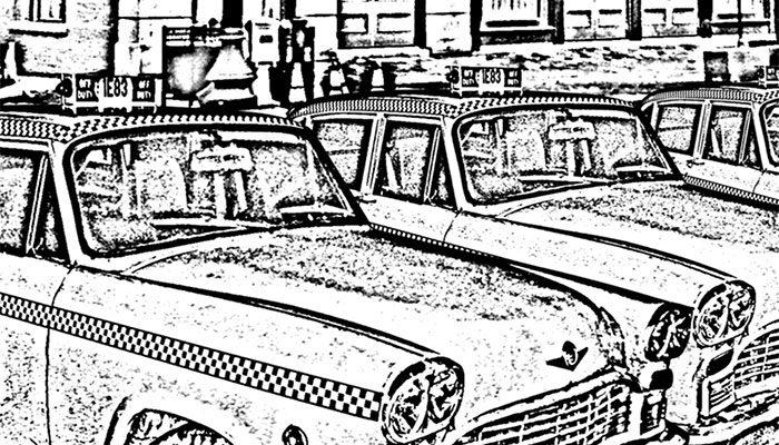 Taxi Appreciation Day