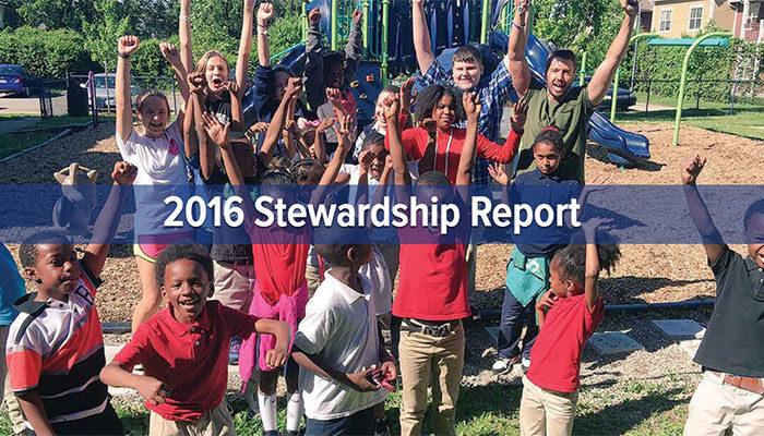 SVDP 2016 Annual Report