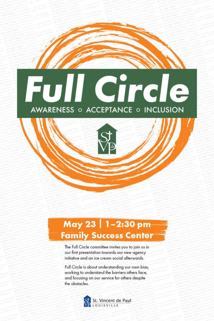Full Circle poster